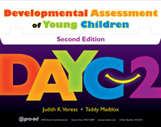 Occupational therapy for Peabody developmental motor scales second edition